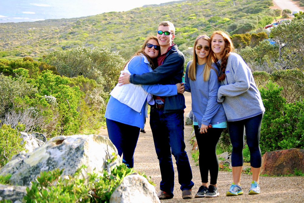 What makes study abroad friendships so special?