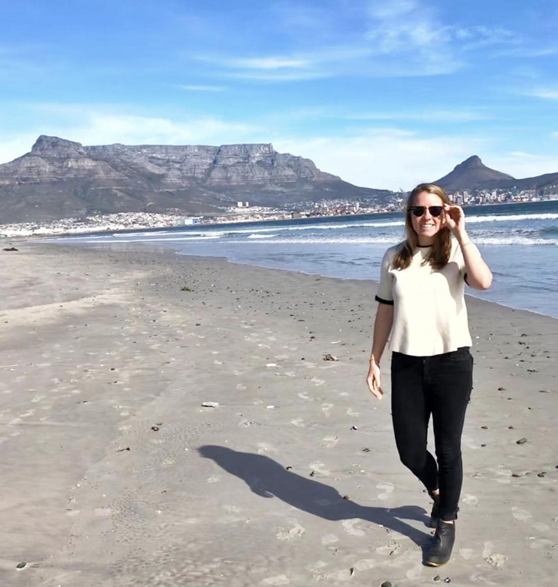 Joanna Cape Town
