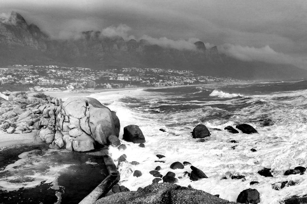 Incredible views of Camps Bay