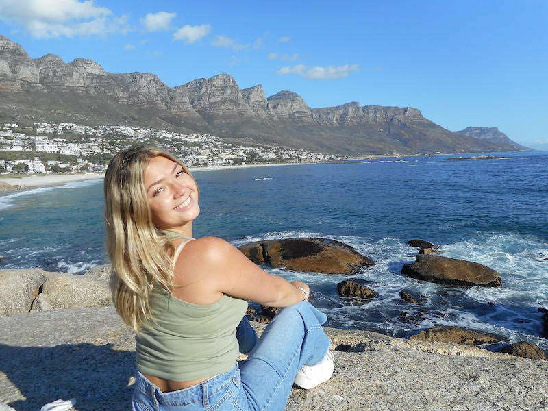 Allie Cape Town