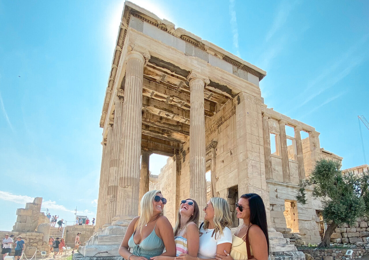 DIRECT Greece